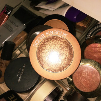 Photo of Sonia Kashuk® Bare Illuminating Bronzer uploaded by Janay F.