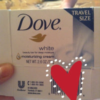 Dove White Beauty Bar 75 gram, 1 Bar uploaded by Hannah B.
