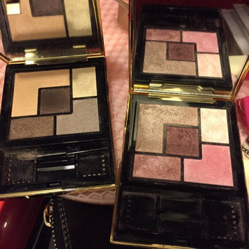 Photo of Yves Saint Laurent Couture Eye Shadow Palette uploaded by mirella d.