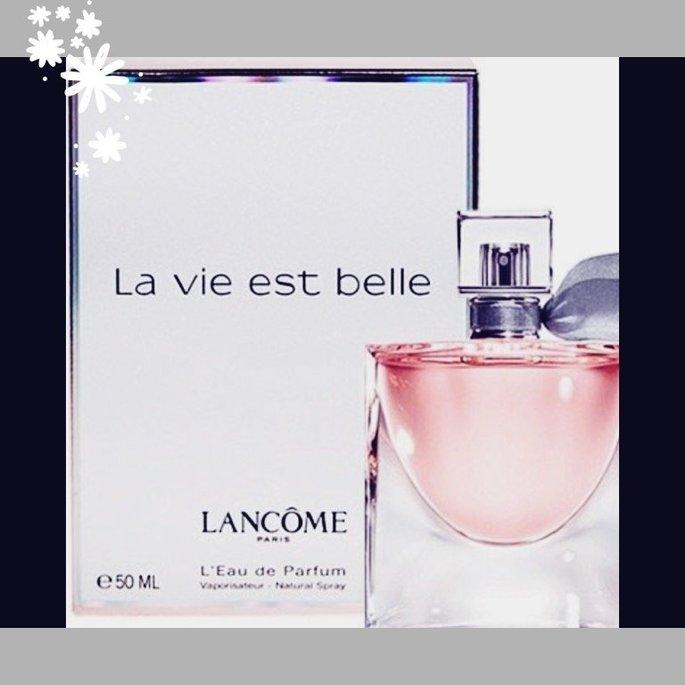 Lancôme La vie est belle uploaded by Karla C.