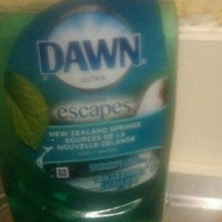Dawn Escapes Dishwashing Liquid New Zealand Springs uploaded by Trinidad P.