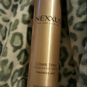 Nexxus Comb Thru Natural Hold Design and Finishing Mist uploaded by Kelly M.