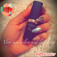 L'Oréal® Paris Colour Riche® Collection Exclusive Lip 407 Liya's Red 0.13 oz. Tube uploaded by Jess M.