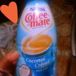 Nestlé Coffee-Mate Coconut Creme Flavor Coffee Creamer uploaded by Yessi T.