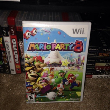 Nintendo Mario Party 8 uploaded by Kristina S.