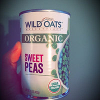 Wild Oats Marketplace™ Organic Sweet Peas 15 oz. Can uploaded by Jessica S.