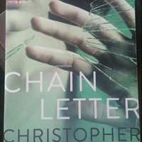 Chain Letter: Includes Chain Letter and The Ancient Evil uploaded by Airah R.