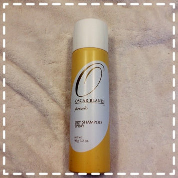 Oscar Blandi Pronto Dry Shampoo Spray uploaded by Jamie V.