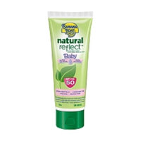 Banana Boat Natural Reflect Baby Sunscreen Lotion With SPF 50 uploaded by Tyesa T.
