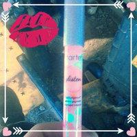 tarte power pigment - NEW! glisten (golden peachy pink) uploaded by Jennifer P.