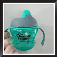 Tommee Tippee Closer to Nature First Sips Weaning Cup - 4m - 5 Oz. uploaded by Christy H.