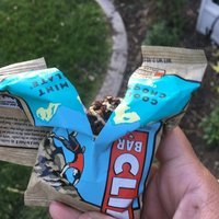Clif Bar Energy Bar Cool Mint Chocolate uploaded by Lisa P.