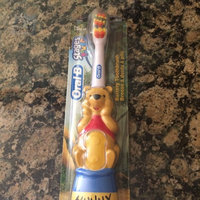 Oral-B Stages Disney Baby Toothbrush uploaded by Dolly S.