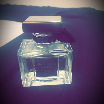 Abercrombie & Fitch Perfume No. 1 for Women uploaded by Christine M.