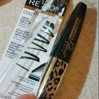 L'Oréal Paris Voluminous Feline Noir™ Waterproof Mascara 634 Ferocious Black 0.26 fl. oz. Carded Pack uploaded by Stacie N.
