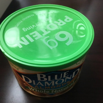 Photo of Blue Diamond® Whole Natural Almonds uploaded by Anna M.