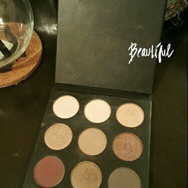 StudioMakeup On-The-Go Eyeshadow Palette Cool Down uploaded by Claudia R.