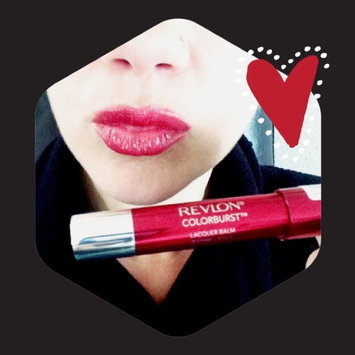 Photo of Revlon Lacquer Balm uploaded by Shiloh K.