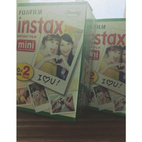 Fujifilm Instax Mini Twin Pack Instant Film [Standard Packaging] uploaded by Jasmine O.