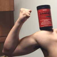 MuscleMeds Amino Decanate Watermelon -- 12.7 oz uploaded by Jamie S.