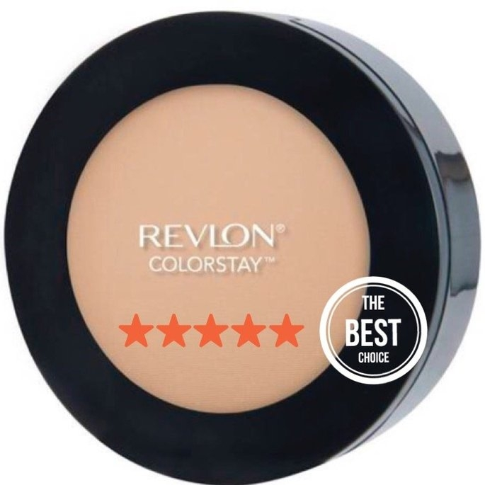 Revlon ColorStay Pressed Powder with SoftFlex uploaded by esther k.