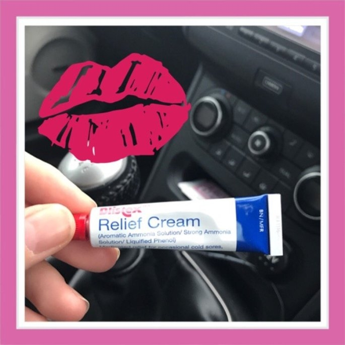 Blistex Relief Cream uploaded by Kelly V.