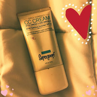 Supergoop! SPF 35 Daily Correct CC Cream, Medium/Dark, 1.6 oz uploaded by Lynn F.