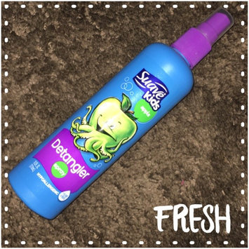 Photo of Suave® Kids Apple Detangler Spray uploaded by Briana J.