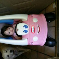 Little Tikes Princess Cozy Coupe Ride-On uploaded by Jamie W.