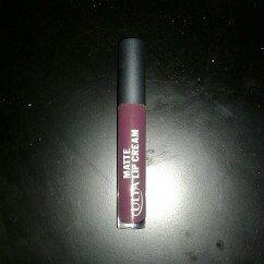 ULTA Matte Lip Cream uploaded by Tania R.