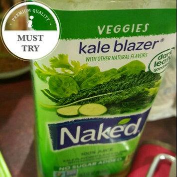 Photo of Naked Juice Veggies Kale Blazer 15.2oz uploaded by Elena S.
