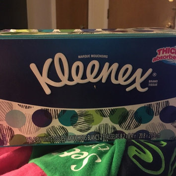 Kleenex® Facial Tissue uploaded by Molly R.