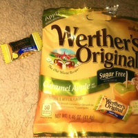 Werther's Original Caramel Apple Sugar Free uploaded by SUE K.