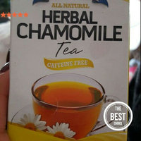 Pampa Herbal Chamomile Tea Bags, 20 count, 0.92 oz uploaded by Vivianna S.