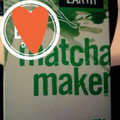 Good Earth Matcha, Sencha & Orange Super Green Tea, 1.37 oz, (Pack of 6) uploaded by Bridgett S.