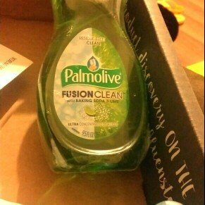 Photo of Palmolive® Ultra Baby Bottles Toy and Dish Wash Liquid uploaded by Cassie B.