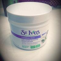 St. Ives Timeless Skin Collagen Elastin Facial Moisturizer uploaded by Nicole W.
