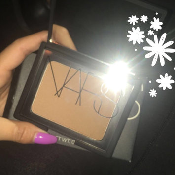 NARS Bronzing uploaded by Mishelle V.