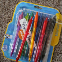 Paper Mate InkJoy 100RT Retractable Ballpoint Pens, Medium Point, Assorted, 16 Pack (1952706) uploaded by May H.