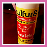Sulfur 8 Sulfur8 Loc Twist and Braid Oil, 4 Ounce uploaded by Synthia N.