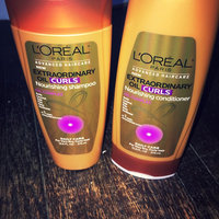 L'Oréal Advanced Haircare Extraordinary Oil Curls Collection uploaded by Morgan C.
