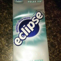 Eclipse Sugarfree Gum Polar Ice uploaded by Bre D.