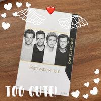 Between Us for Women by One Direction Eau De Parfum Spray 3.4 oz uploaded by Jennifer T.