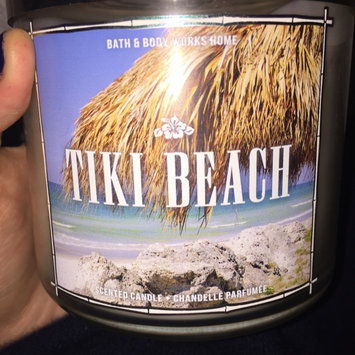 Photo of White Barn Peach Bellini Scented Candle uploaded by Sarah R.
