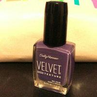 Sally Hansen Special Effect Velvet Texture Nail Color uploaded by Ney j.