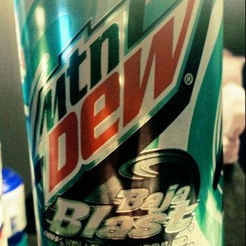 Mountain Dew® Baja Blast™ 12 fl. oz. Can uploaded by Nadia F.