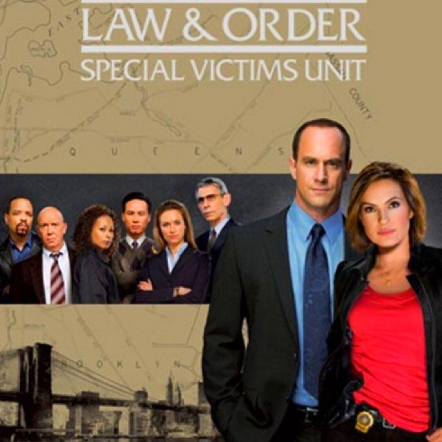Law & Order: SVU  uploaded by Marie!!!
