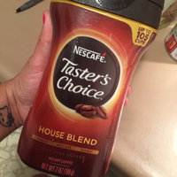 Nescafe Taster's Choice Original Gourmet Instant Coffee uploaded by Wendy C.