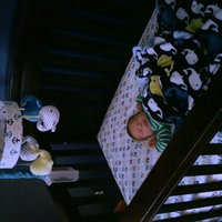 Whales n' Waves Fitted Crib Sheet by Circo uploaded by Erika C.