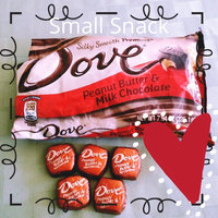 Dove Chocolate Promises Silky Smooth Peanut Butter Milk Chocolate uploaded by TammyJo E.